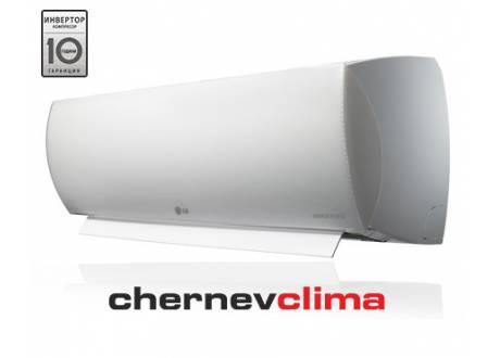 LG H09AL/AP Athena Инверторен климатик