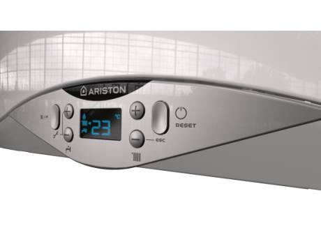 Ariston Cares Premium 24 KW кондензен газов котел