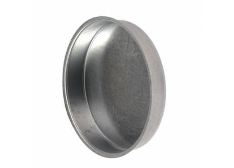 Тапа за кръгъл (спиро) въздуховод ф160