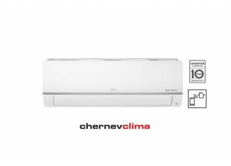 LG PM18SP/PC18SQ Advance WI FI Инверторен климатик