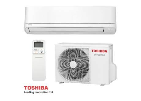 Инверторен климатик Toshiba Shorai RAS-18PKVSG-E / RAS-18PAVSG-E