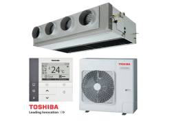 Канален климатик Toshiba...