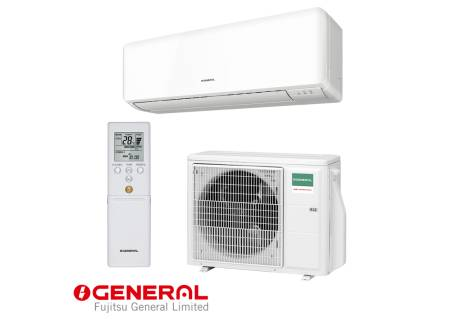 Инверторен климатик Fujitsu General ASHG09КМТА / AOHG09KMTA