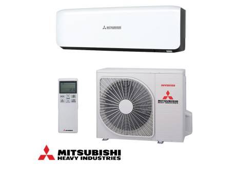 Инверторен климатик Mitsubishi Heavy Industries SRK50ZS-SB / SRC50ZS-S