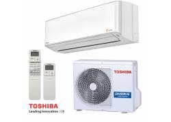 Инверторен климатик Toshiba...