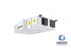 Рекуперативен блок VESTA HR40