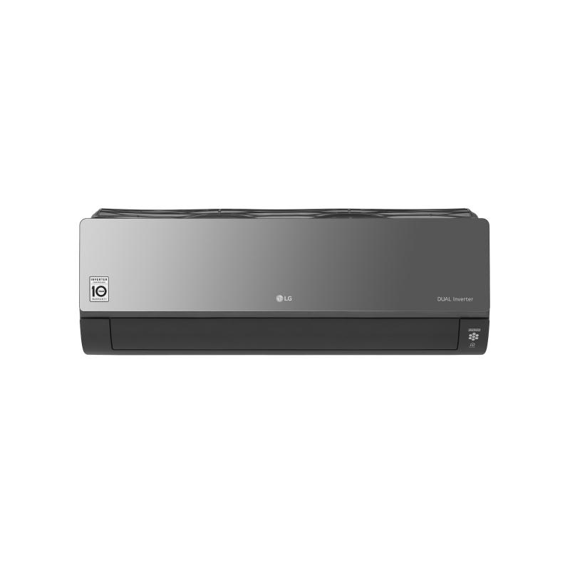 LG AC09BQ ARTCOOL Mirror Wi-Fi Инверторен климатик