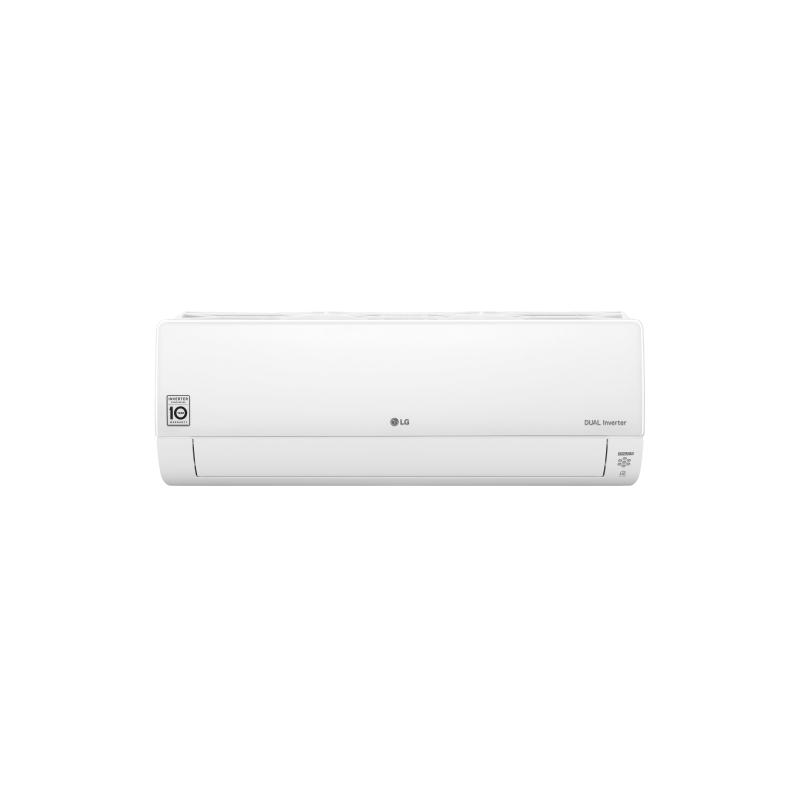 LG DC09RQ Deluxe Wi-Fi Инверторен климатик