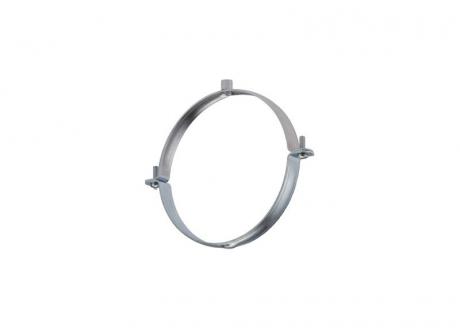 Скоба за шпилка за кръгъл (спиро) въздуховод