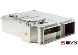 Рекуперативен блок BVN BGK 300