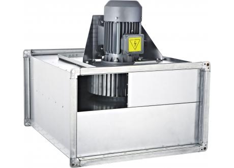 Правоъгълни Вентилатори с Изнесен Двигател